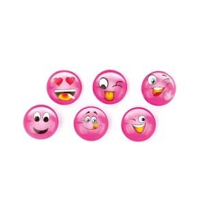 bomboniera smile magnete piccolo emoticon