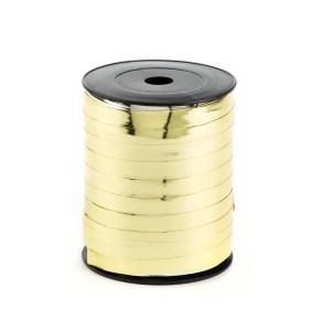 Nastro carta metallizzato oro