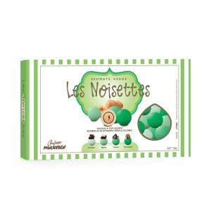 Confetti maxtris cioconocciola sfumato verde