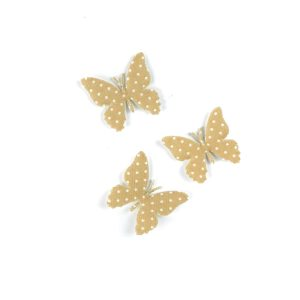 farfalla applicazione tortora piccola