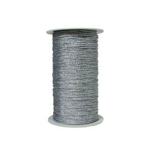 Cordino 2 capi argento-0