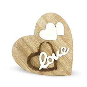 Articolo utile sottopentola in legno cuore.-0