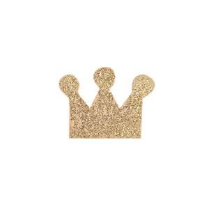 Applicazione corone in oro adesive-0