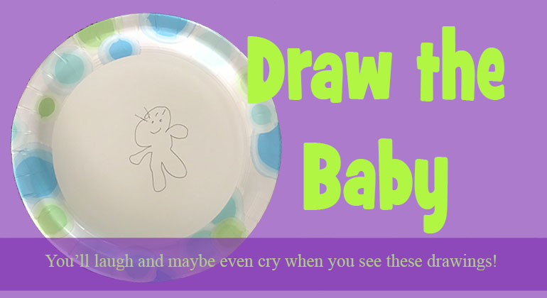 draw the baby game