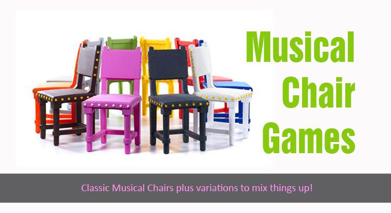 chair games for seniors race car 4 musical chairs fun birthday party