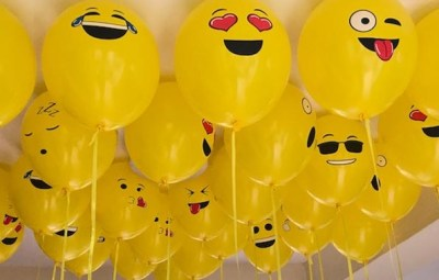 Top 10 Emoji Birthday Party Games