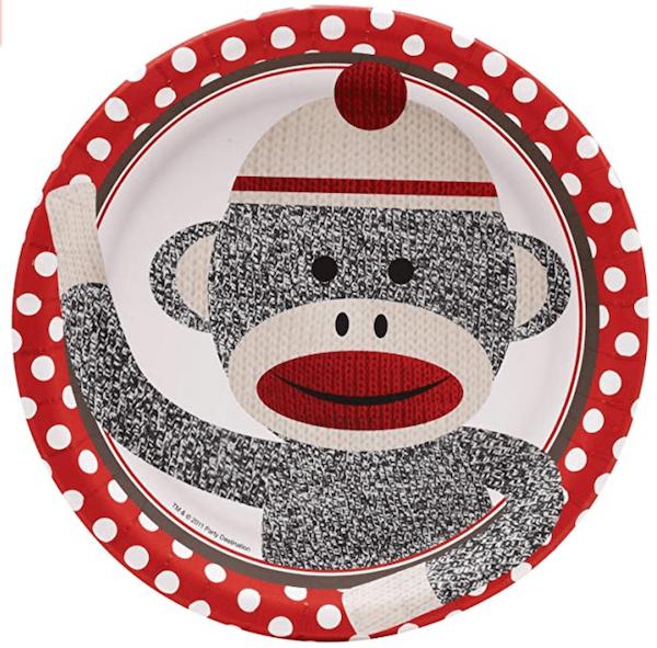 Monkey Around Party Theme Planning, Ideas & Supplies