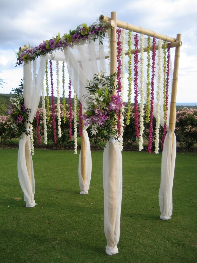 Outdoor Wedding Reception Tent Night Decorations With Wd Concept Design