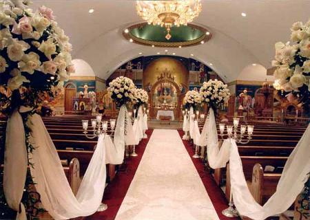 9 church wedding decoration ideas party ideas related 11 wedding party decoration ideasaugust junglespirit Image collections