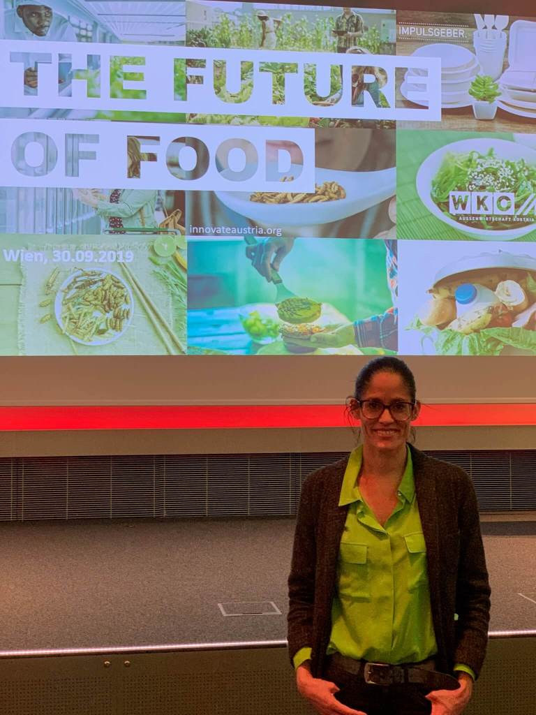 Future of Food Congress