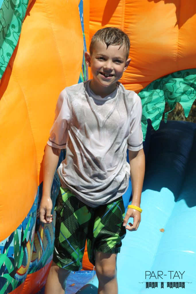 summer party ideas and free printables