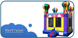 Houston Moonwalk Bounce House Rentals And Slides For Party