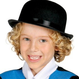Small bowler hat