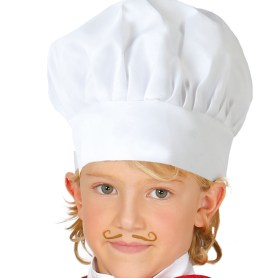 Small Chef's hat