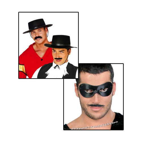 Zorro bundle