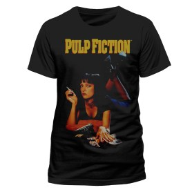 Pulp Fiction Uma t-shirt
