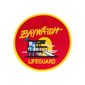 Baywatch patch