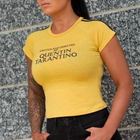 Quentin Tarantino short sleeve t-shirt