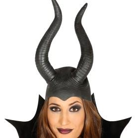 Black horns