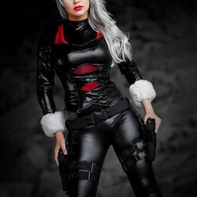 Heroine costume