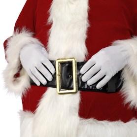 Christmas Santa belt