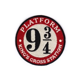 Platform 9 3/4 patch