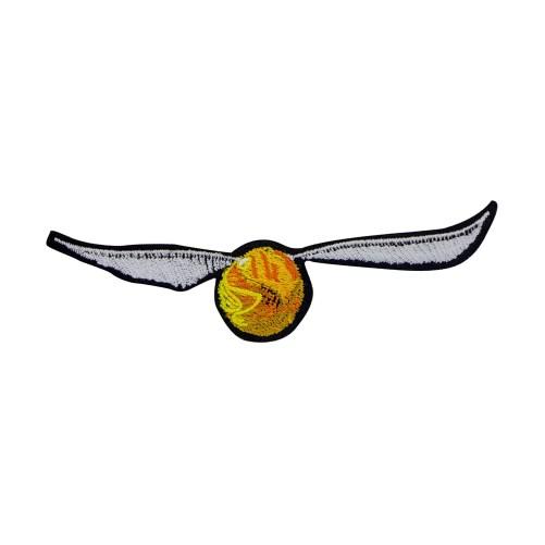 Harry Potter - Golden snitch patch