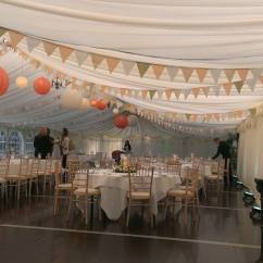 Chair Covers For Parties Weird Wheelchair Chinese Lantern Wedding Decorations Hilton Dunkeld - Party People | & Decor ...