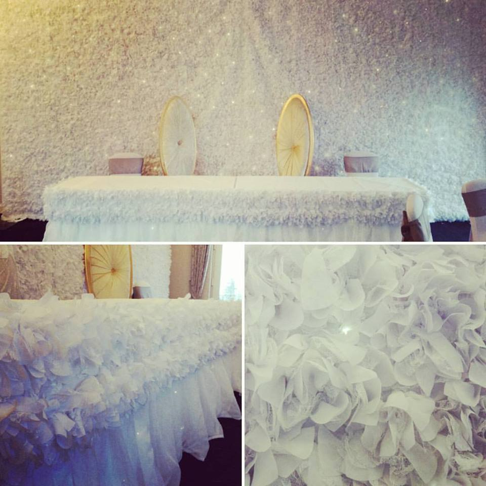 chair covers scotland hanging mitre 10 flower wall backdrop - party people | wedding & decor event hireparty ...