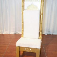 Throne Chairs For Rent Chair Neck Stand White Rentals Richmond Va Where To Find In