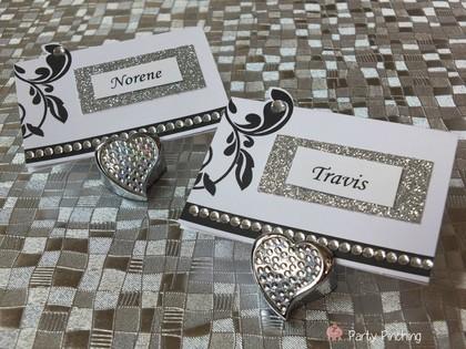 25th silver wedding anniversary