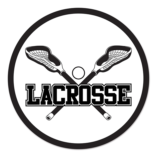 Lacrosse Party Supplies and Decorations