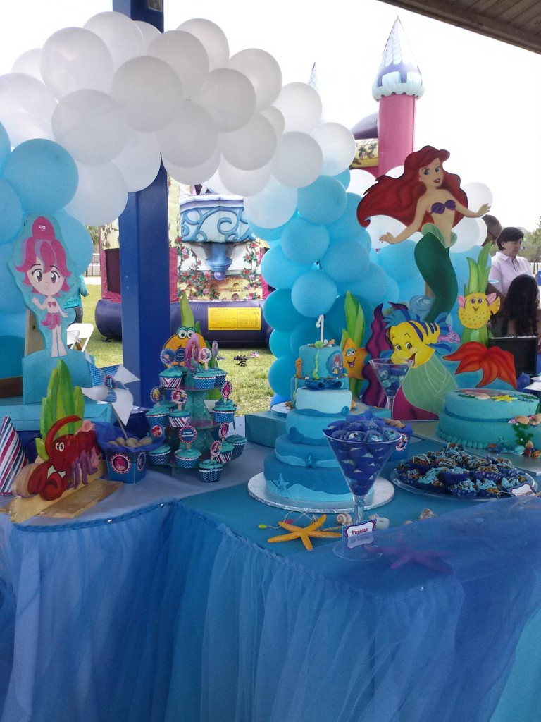Decorations  Party Rental Miami