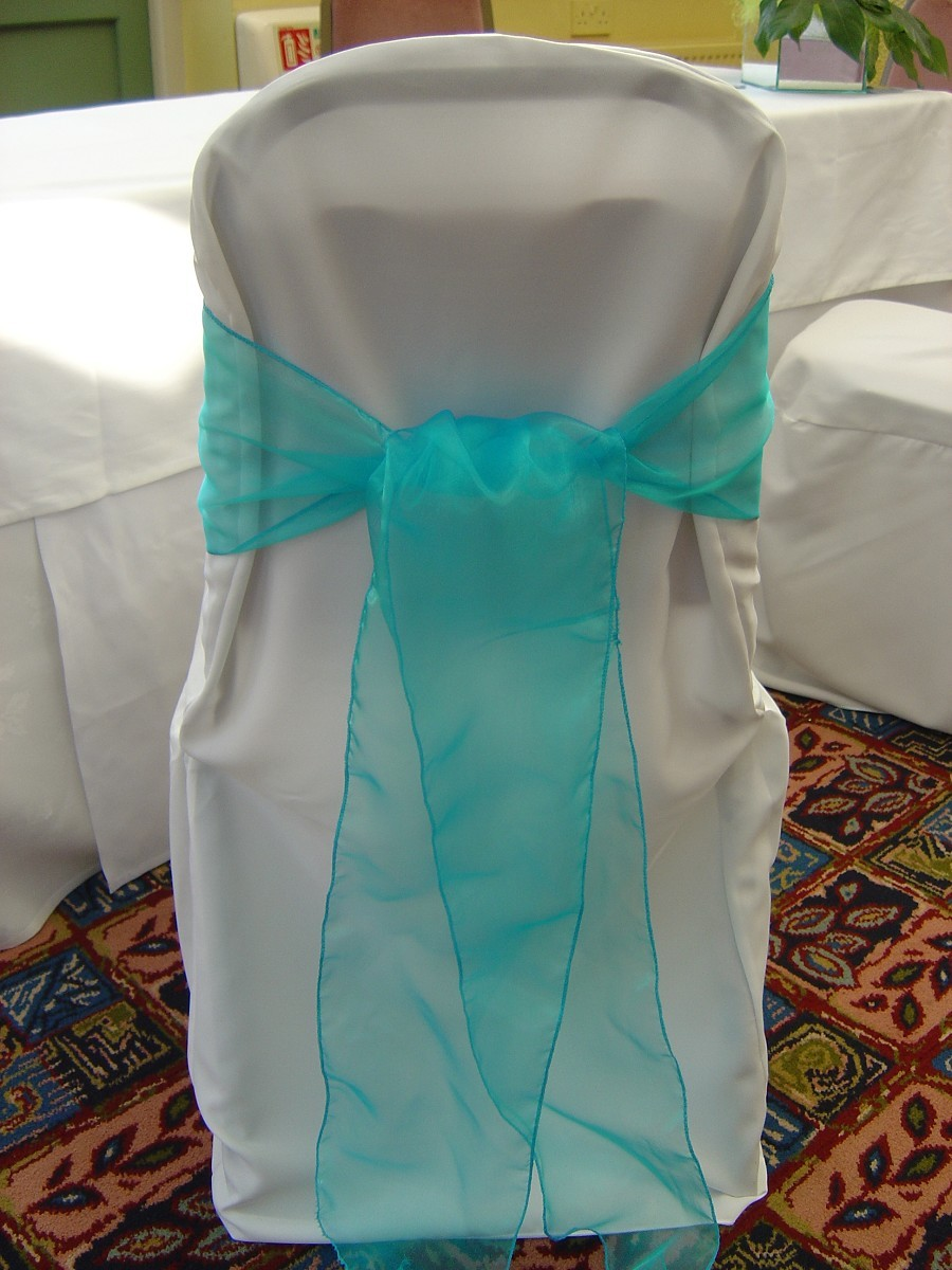 chair covers and tablecloth rentals adirondack pads cushions linen cover with sash