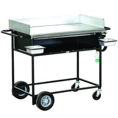Commercial Kitchen For Rent Nyc Inexpensive Remodel Propane Griddle In Partyrentals Us