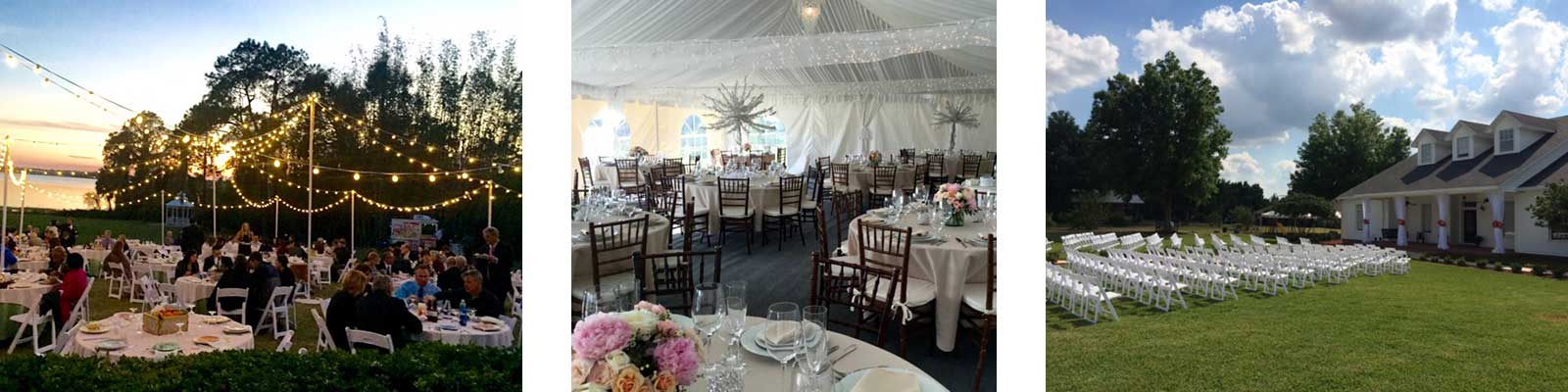 chair cover rentals quad cities chiavari chairs wedding ceremony party in winter haven fl event rental store polk county