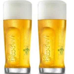 Grolsch glaswerk