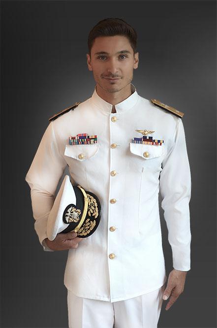Stripper Marine Offizier  premium US Navy Show PS24de