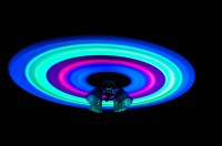 10 Awesome Fun Things To Do With Glow Sticks ...
