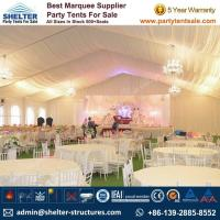 Shelter Party Tent Sale - White Wedding Tent - Party Tent ...