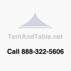 Chair Covers For Plastic Chairs Weddings Recaro Desk 20' X Standard Pole Tent With Sidewalls Events, Parties And