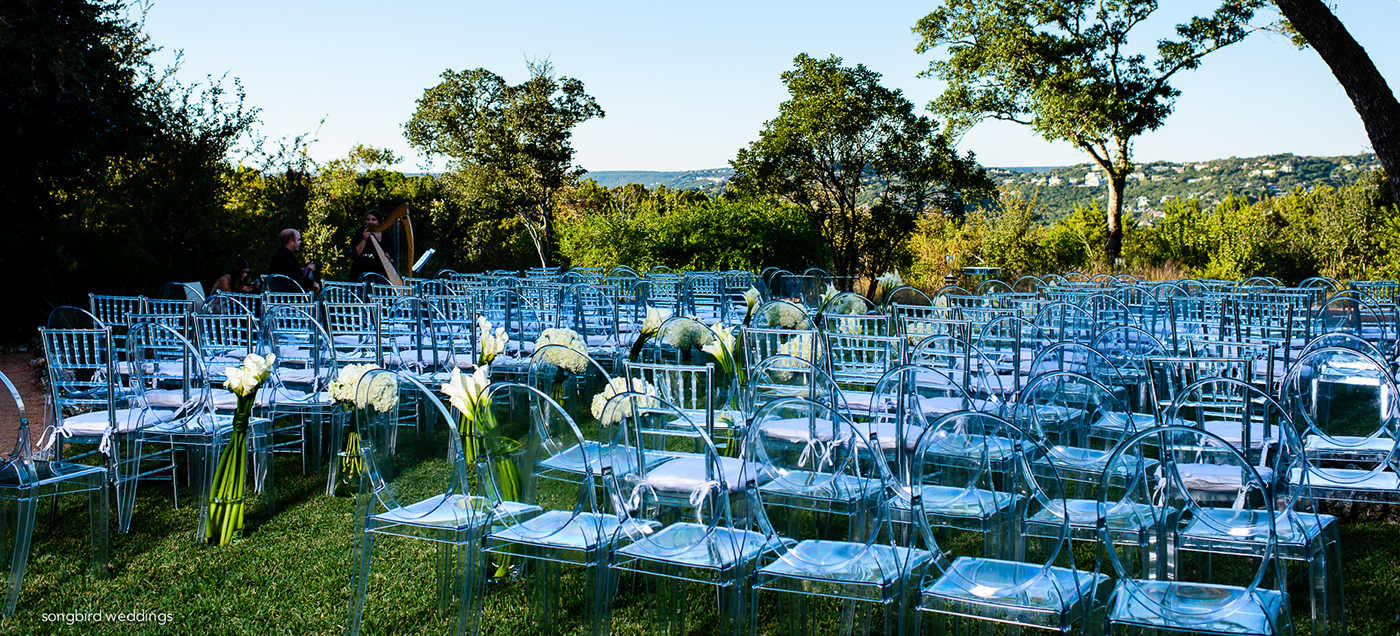 chair cover rentals dallas texas small chaise lounge chairs for bedroom uk songbird weddings photography ghost party time