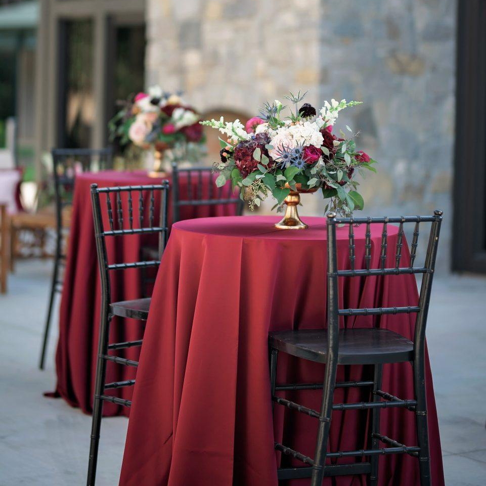 tables chairs party time rentals