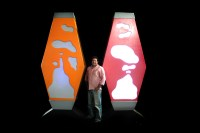 Giant Lava Lamp  Los Angeles PartyWorks, Inc. | Equipment ...