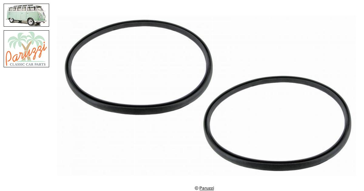 Volkswagen Split Bus Seal between turn signal lens and