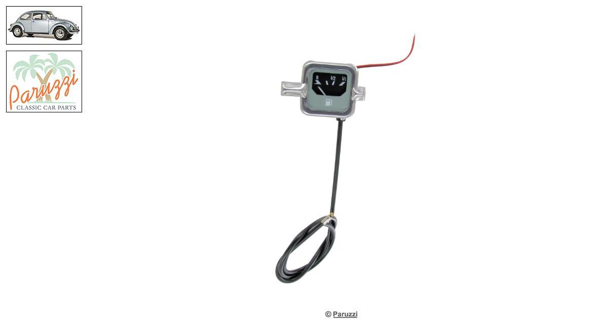 Volkswagen Beetle Fuel gauge (mechanical) number 5655