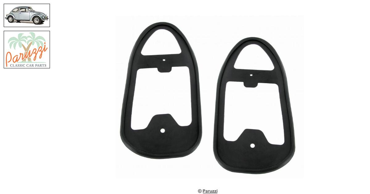 Volkswagen Beetle Seal tail light A-quality (Per Pair