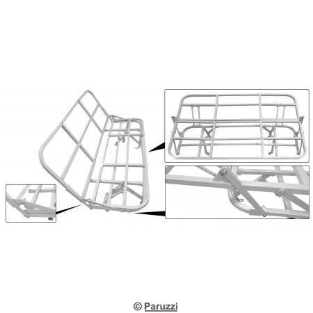 Volkswagen Bay window Rock and Roll bed hinges (Per Pair