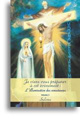 Je viens vous préparer à cet événement: L'illumination des consciences (volume 3)