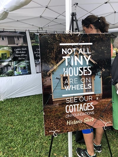 St. Pete tiny house festival